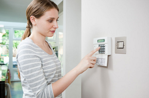 A Guide To Learn About Security System And Its Benefits