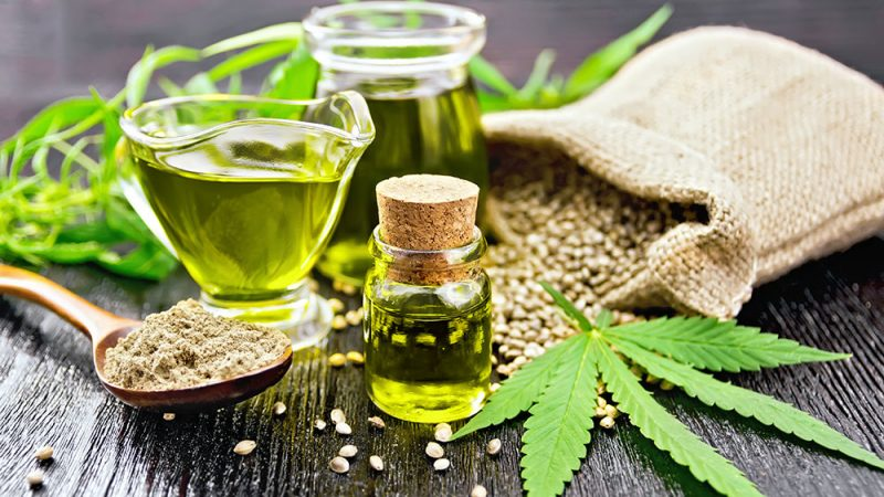 CBD Capsules and CBD Oil – Is There any Difference between Them?