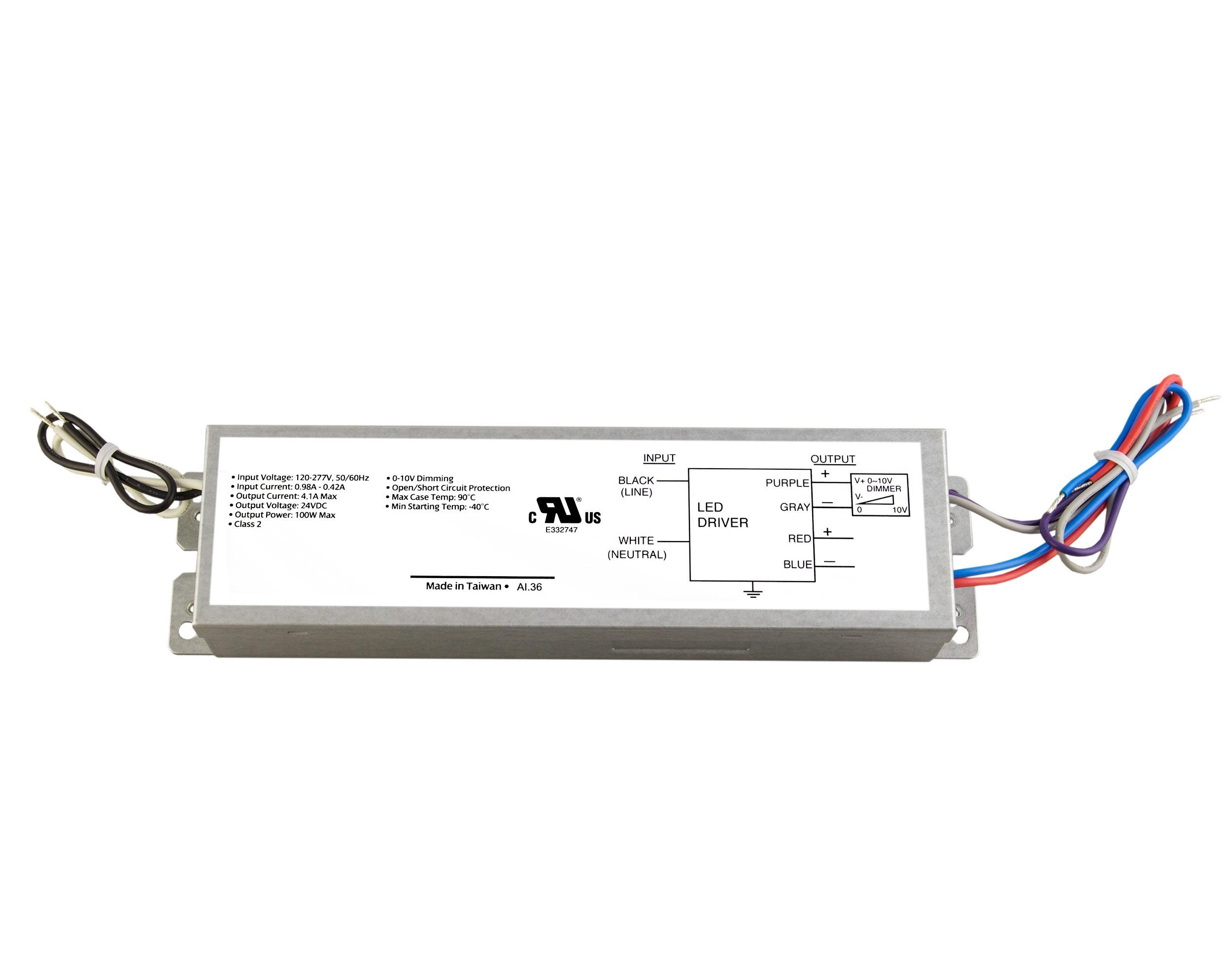 Eight Benefits Derived From Use of 0-10 Volt Dimming Lighting Control System