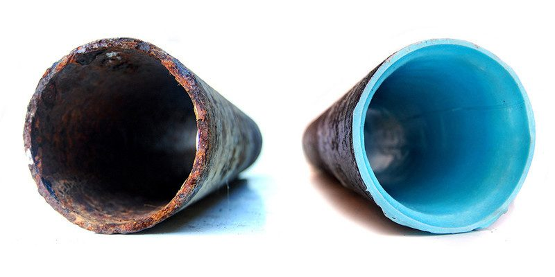 Why Pipe Relining Service Highly Preferred by Homeowners
